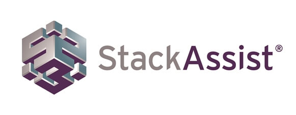 Stackassist logo